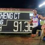 不只會運動,愛台灣的精神更叫人感動!這些世大運英雄每一個都好令人欽佩啊