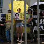「李明哲不是中國公民不應受其法院管轄」民團籲台灣政府嚴正表態
