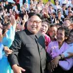 民調:喜歡安倍晉三的南韓民眾,比喜歡金正恩的還少