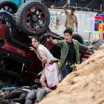《戰狼2》代表中國角逐奧斯卡外語片 中國網友狠酸:洗腦愛國片,欠缺藝術成分