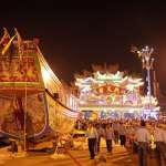 屏東縣文資審議 兩王船匠師登錄為文化資產保存者