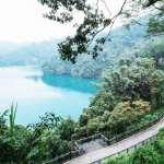 全世界11處最美單車道,台灣擠下多國拿大獎!湖濱綠林超愜意,仙境原來在這裡…