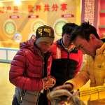 在世界屋脊網購最快幾日達?在西藏體驗買買買賣賣賣!