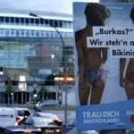 極右翼民粹力量仍在 「另類選擇黨」恐成德國最大在野黨