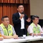 高達8成民進黨員連署特赦陳水扁!許智傑:全代會應照案通過