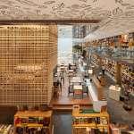蔦屋書店建築團隊打造!曼谷這家書店集餐飲展覽於一身,舒適空間絕對值得泡整天!