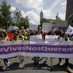 19歲墨西哥少女手機叫車遭性侵殺害 民眾上街怒吼:大男人主義去死吧!