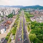 如何建構一個低碳城市的藍圖?就從建築與交通節能開始!