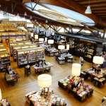 日本首座圖書館革命!他們找上蔦屋書店和星巴克合作,一年竟省下600萬營運費