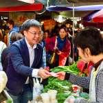 專訪》「投入高雄市長初選像倒吃甘蔗」基層向趙天麟說:很怕來不及達到沸點,選舉就結束了