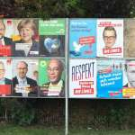 德國選舉為什麼讓人感覺百無聊賴?兩種風格迥異的民主文化比一比