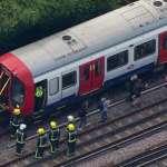 倫敦地鐵爆炸案》兇嫌為伊拉克難民 從亞馬遜網購炸藥材料