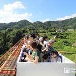 舊鐵道除了騎腳踏車還能做什麼?來看看日本怎麼把高千穗鐵道變成最熱門的觀光路線