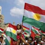 亞洲彼端的獨立夢》庫德族獨立公投登場 周遭國家全面武嚇打壓