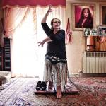 她是佛朗明哥界傳奇舞者,卻慘遭家暴18年,她在晚年重返舞台,「踏」出自己的新生命