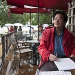 林正修專欄:探索中不斷轉向的李永平