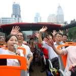 北市觀光巴士一天僅300人搭乘 業者沒撐滿5年將賠4000萬補助