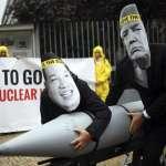 張冬凝觀點:「也許已沒有也許!」救不了世界的國際廢除核武運動