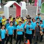 台灣設計展潮玩府城 雙十連假創逾10萬觀展人次