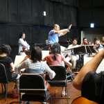 香港台灣月 高市交響樂團陪港民「樂」見台灣