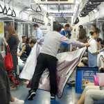 99%台灣人不知道的韓國文化!捷運叫賣超尋常,賣廚房鋼刷、野餐墊還不是最誇張的…