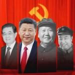聚焦十九大》看懂中國真正領導人是誰!中共6位實權者,寫下中國逾半世紀歷史