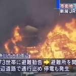 忘關火釀大禍!日本20年來最嚴重失火案首度開庭 檢方求處店家老闆3年禁錮