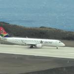客機首航英屬聖赫勒拿島!「世上最沒用的機場」終於有點用