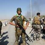 庫德人大逃亡!伊拉克政府軍進佔基爾庫克,敢死軍竟聞風撤離
