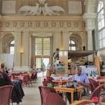 這個城市的老咖啡館,全都是聯合國認證的文化遺產!第一個開咖啡館的人,竟是一個間諜…