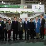 彰化參展2017再生能源週 綠能領航邁向非核