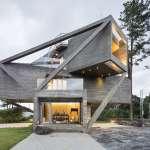 韓國怪叔叔與他的怪建築》不是一味標新立異!他的設計其實有「這些」細膩巧思…
