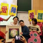 聲樂家致力於台灣歌謠 感恩老天賜予天賦
