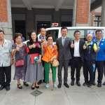 民間善心捐贈救護裝備 竹市消防局戰力再升級