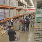 厚奶茶落伍了?Costco推出更強「新品」一上架就銷售一空,買了一整年不出門都不會餓死