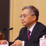 十九大思想道德文化建設 中國文化部:台灣去中國化問題早晚會解決