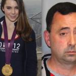 美國「體操五姝」奧運金牌得主控訴:13歲起遭隊醫連續性侵7年!