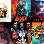 周末陰雨綿綿,不如去電影院報到!盤點2017下半年最令美國影評家驚豔的6部好萊塢鉅片