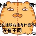 觀點迴響:關心台灣的未來,不分異同