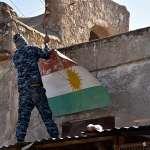 獨立先HOLD住!伊拉克大軍壓境 庫德族自治區「暫時凍結」獨立公投結果