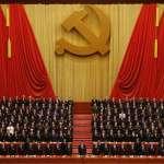趨勢專欄:習近平強人時代揭幕,高舉社會主義大旗