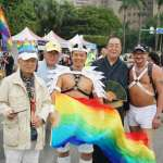 槓上同志大遊行!藍天盟將赴課綱公聽會 抗議「性別與同性戀相關內容」