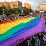 婚姻平權公投獲「八萬義勇軍」響應 苗博雅呼籲加快腳步「趕上反同速度」