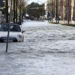「風速高達每小時176公里!」暴風侵襲中歐 德國、波蘭、捷克至少6死