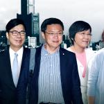 趙天麟觀點:開創大高雄新格局就從市長初選辯論開始