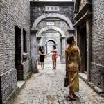 功夫、色戒的取景地!電影裡繁華的老上海已不復在,如今回味要到「這樂園」!