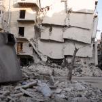 「醫生還會留在那裡,直到全部殉職」英國醫生前進敘利亞:聽到直昇機聲音,就代表大量傷患湧進來