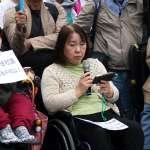 劉昌坪專欄:政府施政不能犧牲身心障礙者權益