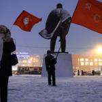 列寧與「十月革命」:《搖擺於歐亞間的沙皇們》選摘(1)