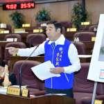 中央統籌分配款長年不公 桃市議員建議比照高雄封管斷電